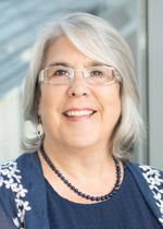 Denise Paré-Julien