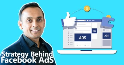 Strategy Behind FB ads Others