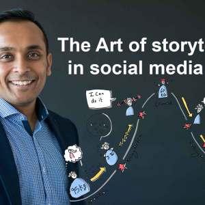 The-art-of-storytelling-in-social-media-post