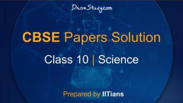 10 science cbse