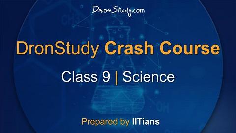 9 sci crash course