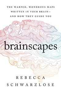 Brainscapes: The Warped, Wondrous Maps Written in Your Brain―And How They Guide You