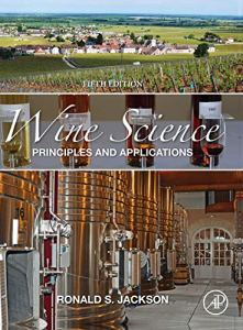 Wine Science: Principles and Applications 5th Edition
