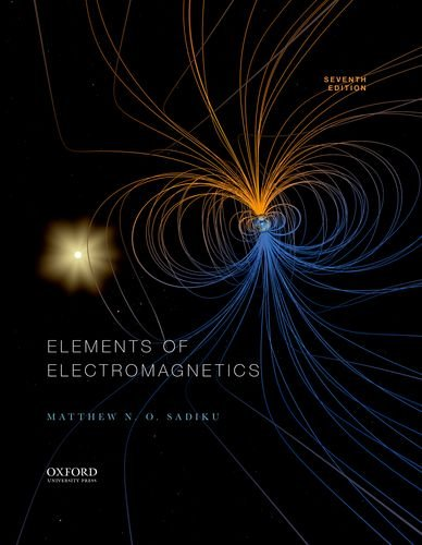 Elements of Electromagnetics 7th Edition