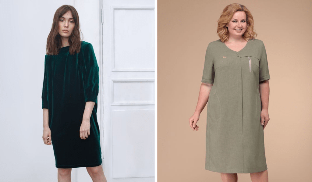 How to sew a dress with your own newcomers? 2 simple workshops + 3 ready-made patterns for beginners How to choose good courses How to learn cutting and sewing tips for every day creativity hobbies and hobbies