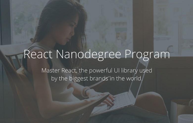 Udacity - Become a Professional React Developer Nanodegree
