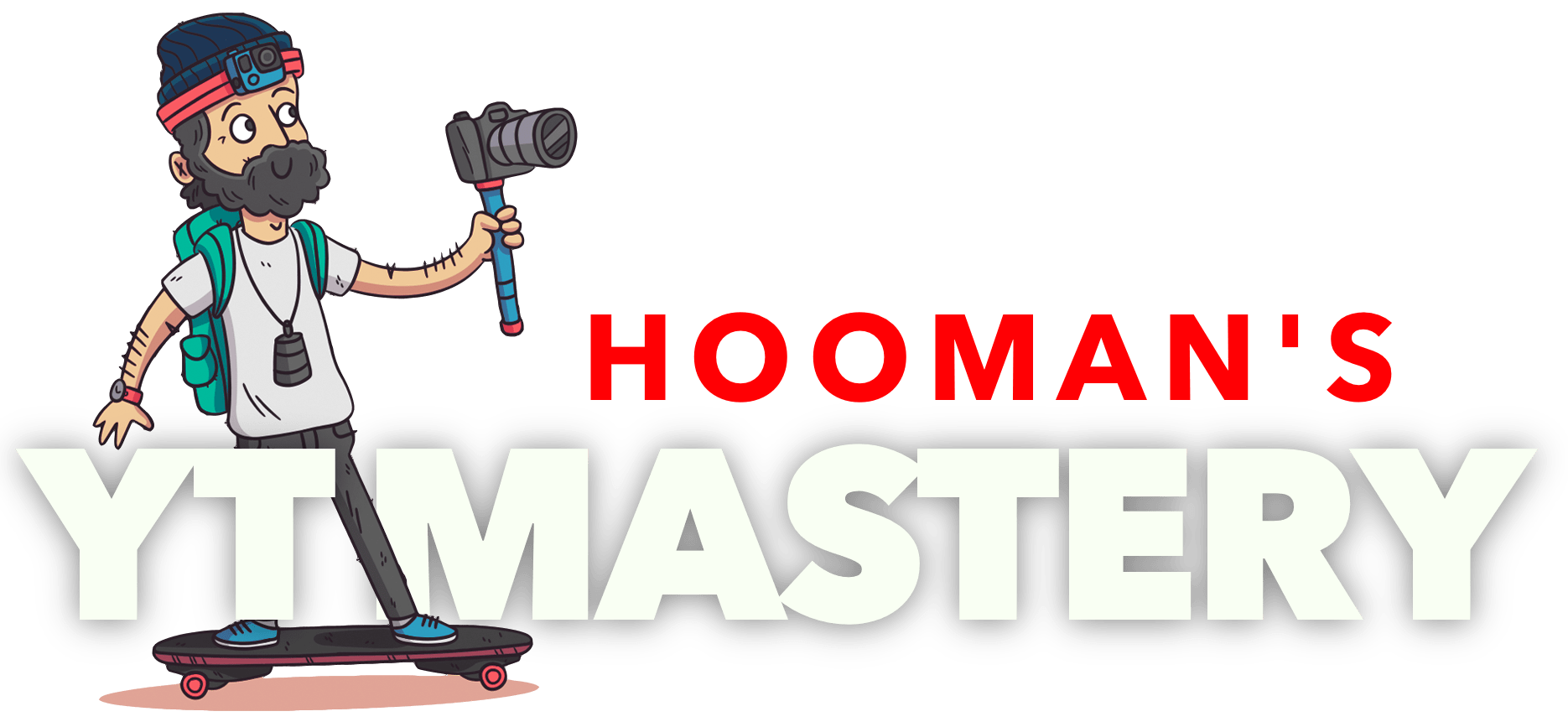 YouTube Mastery Step By Step To Earn $50,000// Month Youtube Hooman TV