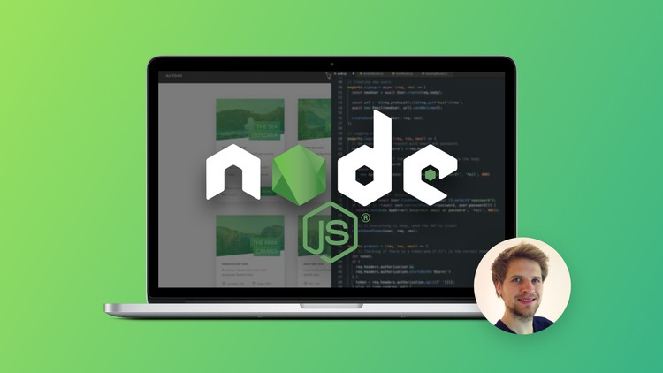 Node.js Express MongoDB More The Complete Bootcamp 2020