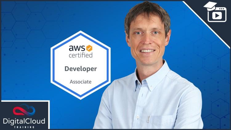 AWS Certified Developer Associate Exam Training 2020 NEW