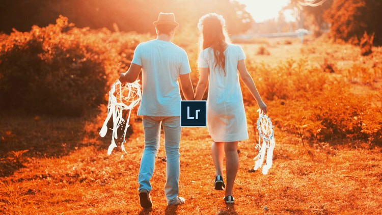 Lightroom Master Class Edit Images Like a ProFree Presets