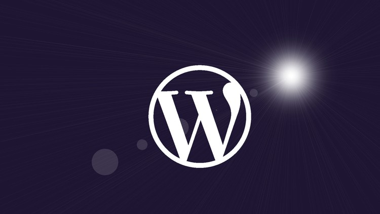 Wordpress for Beginners Master WordPress Quickly