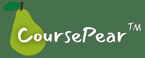 CoursePear™ – Essay代写, Assignment代写, Exam & Quiz助攻 🍐