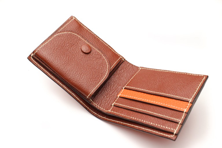 Refining Your Leather Wallet Construction