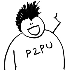 Paul Niebla (follower)