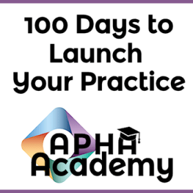 100 days to launch your practice