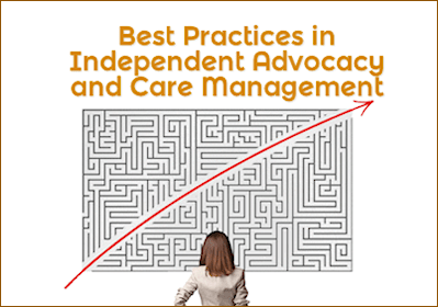 Image - Best Practices in Advocacy and Care Management