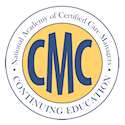 logo for National Academy of Certified Care Managers