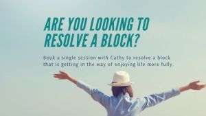 Coaching with Cathy Single Session