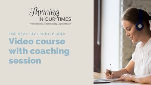 A video course with coaching session