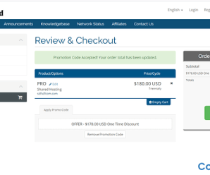 Unlimited Web Hosting $2 for 3 Years by ruu.cloud