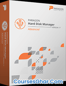 [GiveAway] Paragon Hard Disk Manager Limited Edition