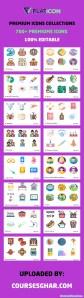 700 flaticon premium icons