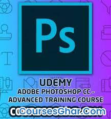 Udemy - Adobe Photoshop CC – Advanced Training Course