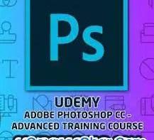 Udemy – Adobe Photoshop CC – Advanced Training Course