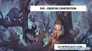 SVS - Creative Composition - Coursesghar.com