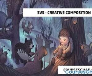 SVS – Creative Composition – Coursesghar.com