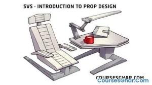 SVS - Introduction to Prop Design