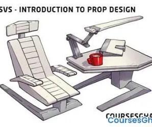 SVS – Introduction to Prop Design