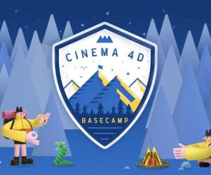 School Of Motion – Cinema 4D Basecamp [53GB]