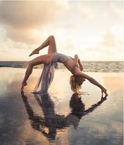 Levitation Photography Masterclass - Compositing Using Photoshop