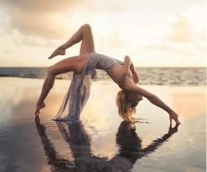 Levitation Photography Masterclass – Compositing Using Photoshop