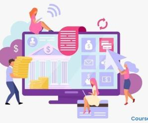 Udemy – Open Banking, PSD2 And GDPR. FinTech, Digital Banking