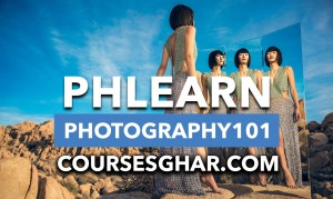 Phlearn Pro - Photography 101