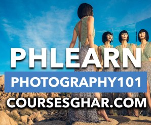 Phlearn Pro – Photography 101