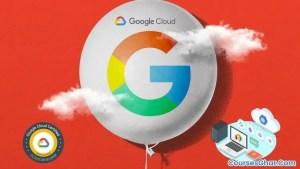 Udemy - Google Cloud Platform (GCP) Fundamentals – Core Architecture