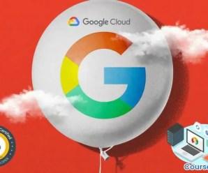 Udemy – Google Cloud Platform (GCP) Fundamentals – Core Architecture