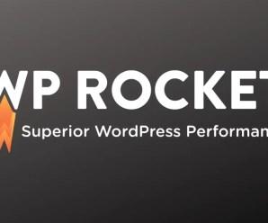 WP Rocket v3.6.4 – WordPress Cache Plugin