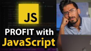 Clever Programmer – Profit With JavaScript Updated