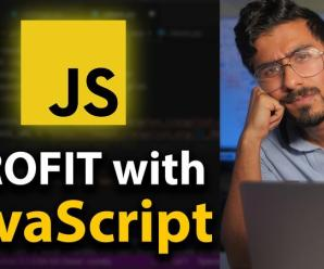 Celever Programmer – Profit With JavaScript Updated [33GB]