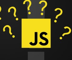 JavaScript – The Tricky Parts