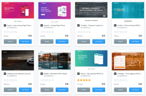[Download] 30+ HTML Templates By Template Monster
