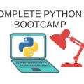 Complete Python Bootcamp Go from zero to hero in Python 3