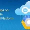 iNE – DevOps With Google Cloud Plateform