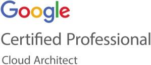 Google Cloud Plateform Certified Architect