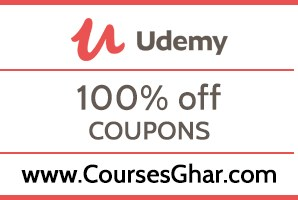 Udemy – 17 in 1 100% Off Coupons