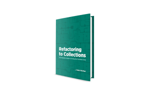 Adam Wathan - Refactoring to Collections